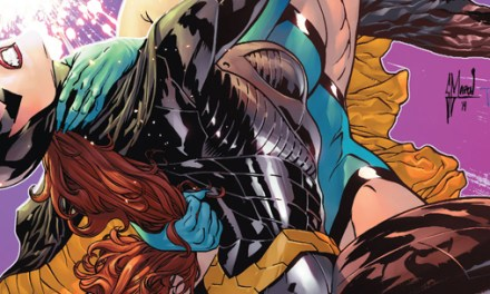 Avant-Première VO: Review Batman: Eternal #11