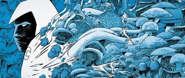 Avant-Première VO: Review Moon Knight #4
