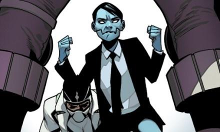 Avant-Première VO: Review Wolverine And The X-Men #5