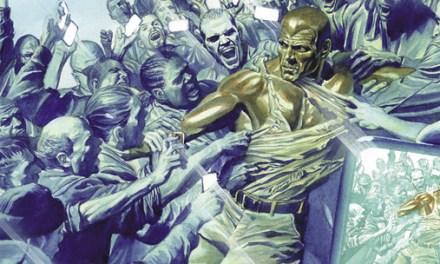 Avant-Première VO: Review Doc Savage #7