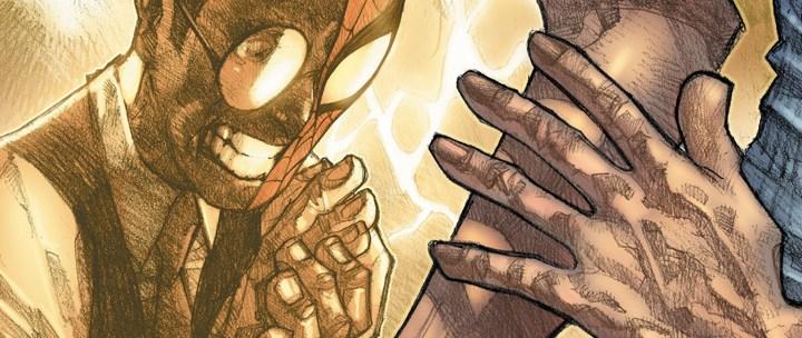 Avant-Première VO: Review Amazing Spider-Man #4