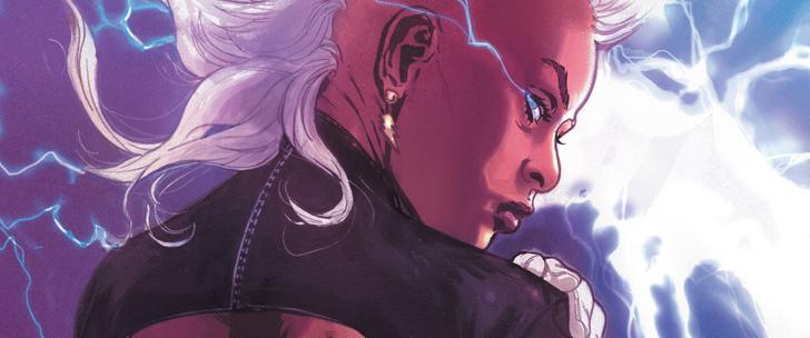 Avant-Première VO: Review Storm #1