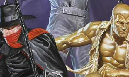 Avant-Première VO: Review Justice Inc. #1
