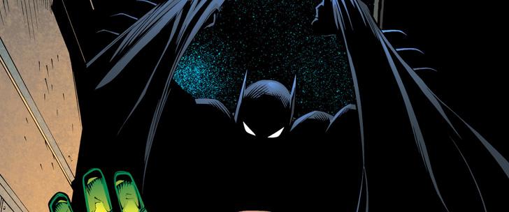Avant-Première VO: Review Batman And Robin #34