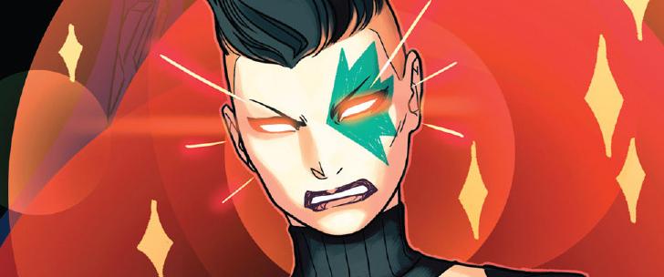 Avant-Première VO: Review Uncanny X-Men #24