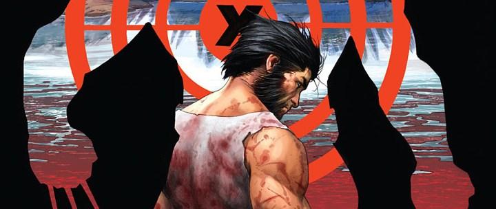 Avant-Première VO: Review Death of Wolverine #1