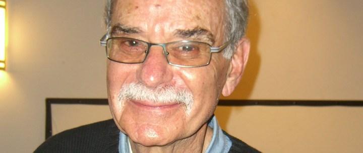 Décès de Stan Goldberg (1932-2014)