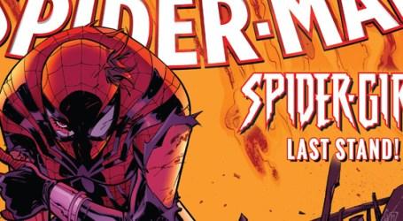 Avant-Première VO: Review Amazing Spider-Man #8