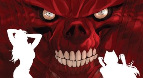 Avant-Première VO: Review Uncanny Avengers #25