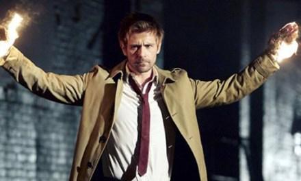 Constantine S01E01