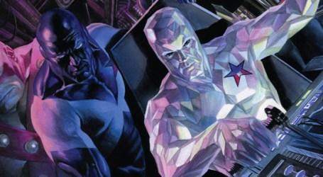 Avant-Première VO: Review Guardians 3000 #1