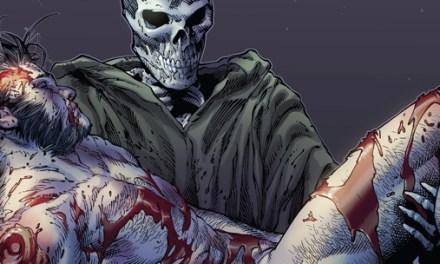 Avant-Première VO: Review Death of Wolverine #4