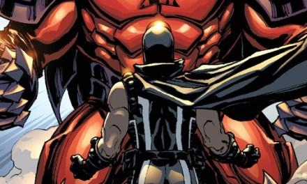 Avant-Première VO: Review Magneto #12