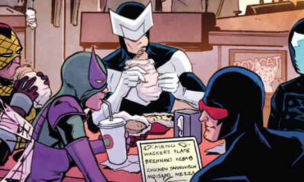 Avant-Première VO: Review Superior Foes of Spider-Man #17
