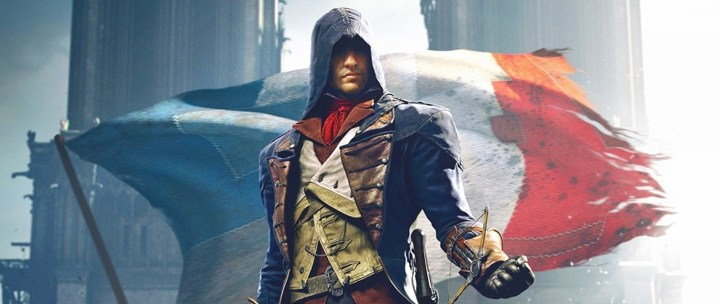Review : Assassin's Creed Tome 6 / Assassin's Creed Unity