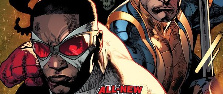 Avant-Première VO: Review All-New Captain America #2