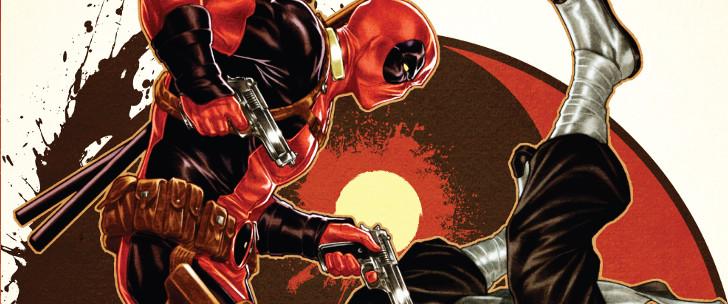 Avant-Première VO: Review Deadpool #39