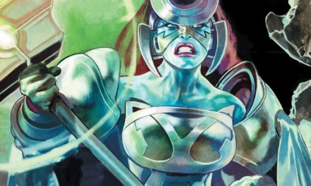 Avant-Première VO: Review All-New Invaders #13