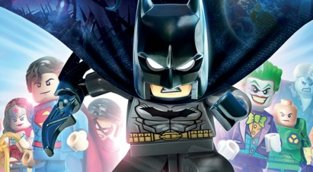 Review : Lego Batman: Au-delà de Gotham
