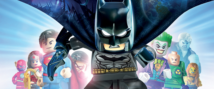 Review : Lego Batman: Au-delà de Gotham