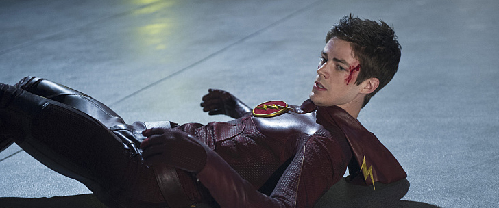 The Flash S01E09
