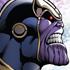 Avant-Première VO: Review Thanos vs. Hulk #1