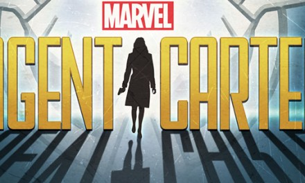 Marvel's Agent Carter S01E01