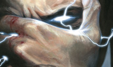 Avant-Première VO: Review All-New Miracleman Annual #1