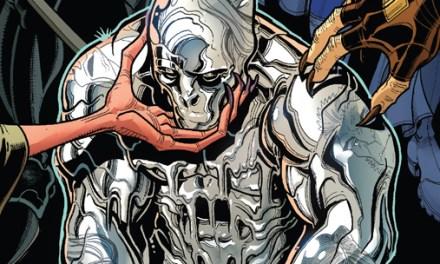 Avant-Première VO: Review Wolverines #1