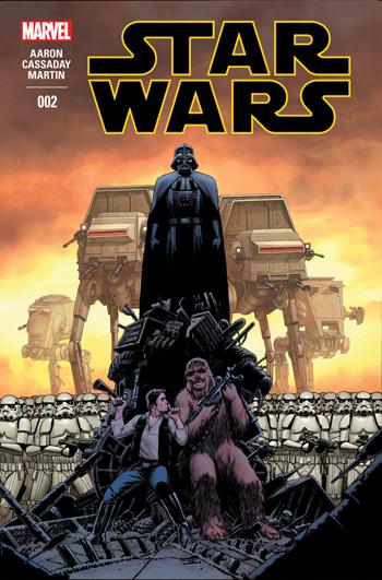Star Wars #2