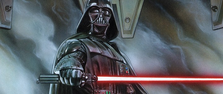 Avant-Première VO: Review Darth Vader #1