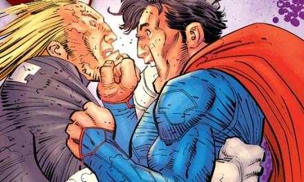 Avant-Première VO: Review Superman #38