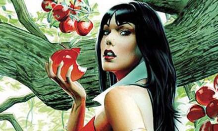 Preview: Vampirella #10