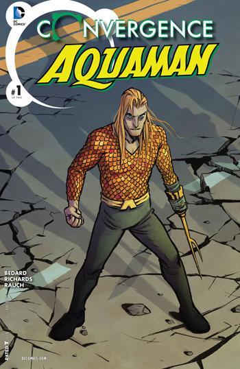 Convergence - Aquaman #1