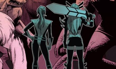 Avant-Première VO: Review Uncanny X-Men #33