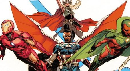 Avant-Première VO: Review FCBD 2015 Avengers #1