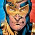 Avant-Première VO: Review Convergence: Booster Gold #1