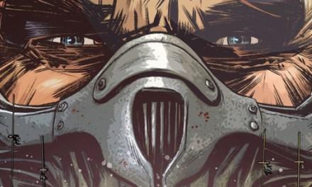 Avant-Première VO: Review Mad Max Fury Road: Nux & Immortan Joe