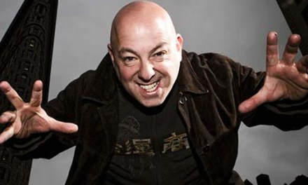 Brian Michael Bendis au Paris Comic Con 2015