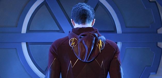 The Flash S01E23
