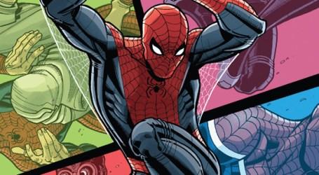 Avant-Première VO: Review Spider-Verse #1