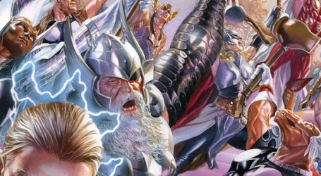 Avant-Première VO: Review Secret Wars #2