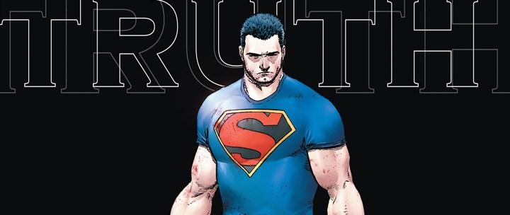 Avant-Première VO: Review Action Comics #41