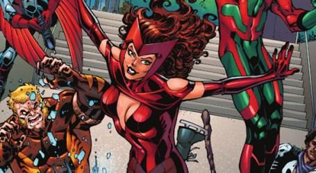 Avant-Première VO: Review Uncanny Avengers #5