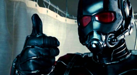 Ant-Man, la review