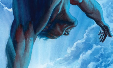 Avant-Première VO: Review Astro City #26
