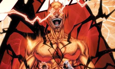 Avant-Première VO: Review Flash Annual #4