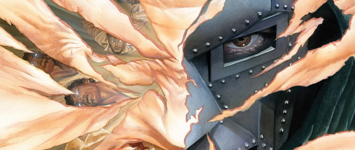Avant-Première VO: Review Secret Wars #5