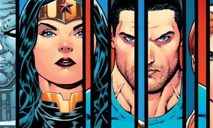 Avant-Première VO: Review Superman/Wonder Woman #20