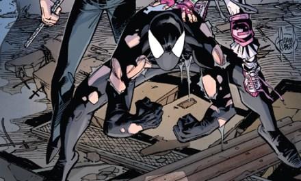 Avant-Première VO: Review Amazing Spider-Man: Renew Your Vows #5